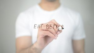 How to Break Old Patterns To Take Control of Your Eating Behavior