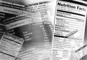 Is There Any Value in Reading Nutritional Labels?