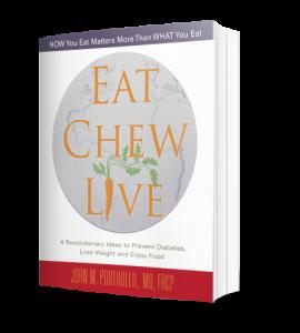 Eat, Chew, Live