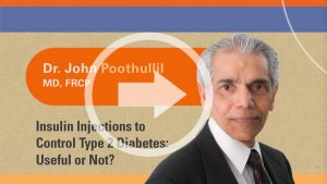 Insulin and Medications that Release Insulin in the Body are Troublemakers