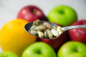 Do You Need to Supplement with Dietary Fiber?