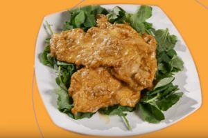 You Will Love This Thai Angel Wing Chicken Recipe